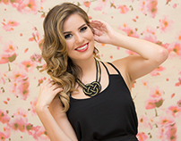 Ana Lucía Mazariegos para Revista ENTRE NOSOTRAS