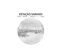 2016 | Estação Sarandi