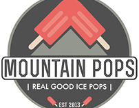 Mountain Pops