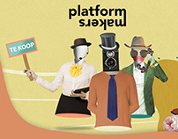Platform makers 02