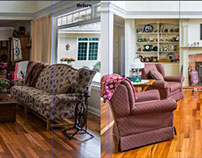 Real Estate Photo Perspective Correction Services