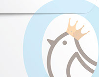 Crown Logo Presentation