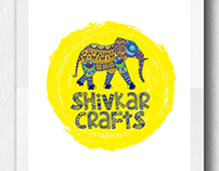 Shivkar crafts Branding
