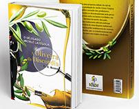 A Oliveira da Discórdia - book cover