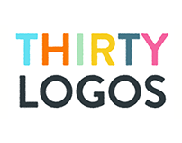 Thirty Logofolio