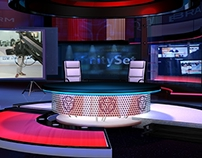 Infinity News (Set 3D)