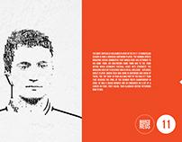 Marco Reus Spread Layout