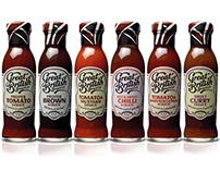 Great British Sauce Company