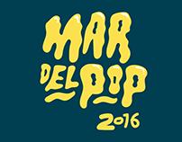 Mar del Pop 2016