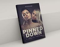 Lesbian Thriller Book Cover Design