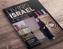 Living Israel Magazine