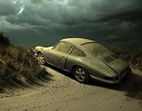 Porsche world