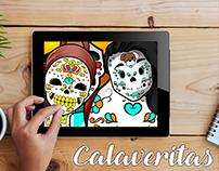 Calaveritas