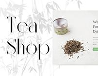 Classic Tea Shop