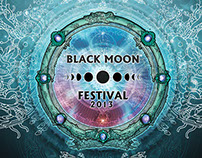 BlackMoonFestival' 2013 & 14 edition