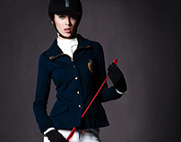 Equestrian by Fixdesign