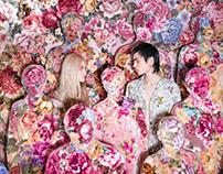 Yulia Shur & Makoto Egashira