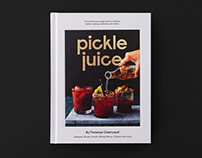 Pickle Juice by Florence Cherruault