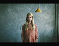 Portrait for Valeria