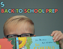 Brodys Back To School Prep