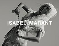 Isabel Marant - creative concept