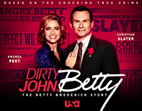 Dirty John: Season 2 | USA Network