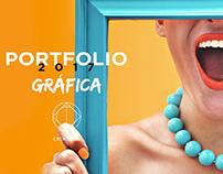 Portfolio Escuelita 2017 - GRÁFICA