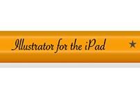 Realistic looking Pencil on Adobe Illustrator on iPad