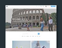 MyRealTrip Website