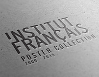 Institut Français, Lebanon / Posters Collection