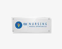 Signage - EU-Nursing