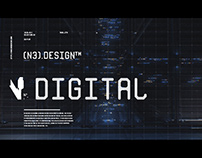 N3 Digital Reel #1 2019