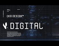 N3 Digital Reel #1 2019