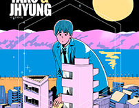 Tako&Jhyung/single art cover