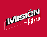 Misión Pilsen