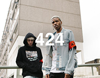 424 'Americanism'