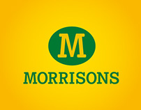 Morrisons Webshop Digital Banner Guidelines