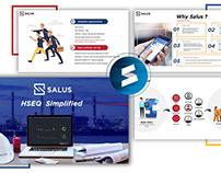 SALUS HSEQ Simplified
