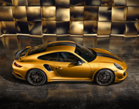 911 Turbo Exclusive Series