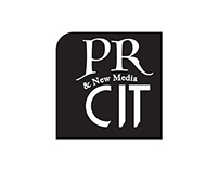 Logo Design for PR and New Media