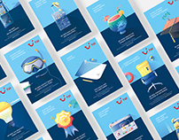 TUI GROUP // International employer branding campaign