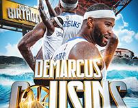 NBA Official Artwork 2018-19