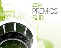 Premios Sur 2014