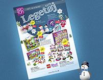 KON-TUR Christmas catalogue 2014