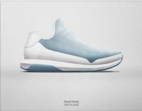 Sneaker Design: Mercury Low Top