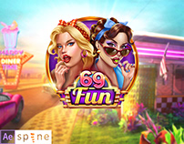 69 Fun | Game Animation Pack