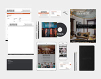 Ideal Properties Group Branding