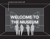 CONSCIOUSNESS MUSEUM