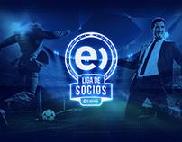 ENTEL - Liga de Socios