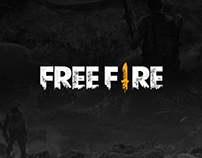 Free Fire Broadcast Content 2020